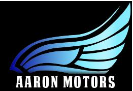Aaron motors logo